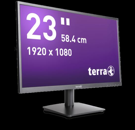 TERRA-LED-2311W